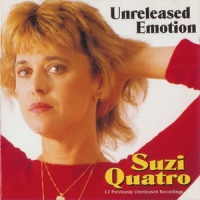 Suzi Quatro - There She Goes