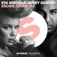 Eva Simons - Escape From Love (Original Mix)