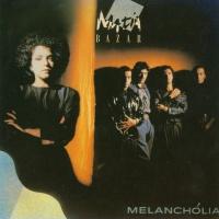 Matia Bazar - Melanchólia (Album)