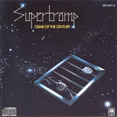 Supertramp - Crime Of The Century (LP)