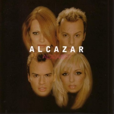 Alcazar - Alcazarized (Album)