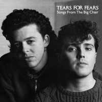 Tears For Fears - Songs From The Big Chair Vol. I (Album)