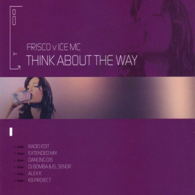 Ice MC - Think About The Way (Album)