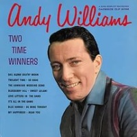 Andy Williams - Two Time Winners (Album)