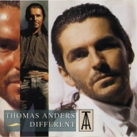 Thomas Anders - Different (Album)