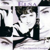 Elsa - 19 Plus Grandes Chansons (Album)