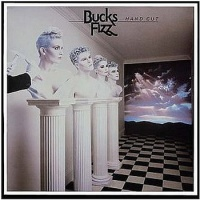 Bucks Fizz - Hand Cut (LP)