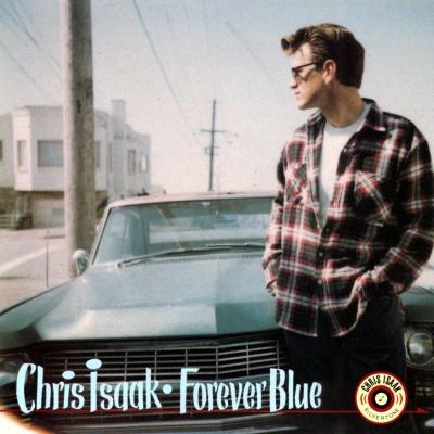 Chris Isaak - Forever Blue (Album)