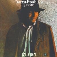 Paco De Lucía - Calle Real (LP)