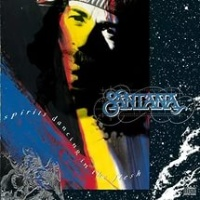Santana - Spirits Dancing In The Flesh (Album)