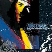 Santana - Spirits Dancing In The Flesh (Album)