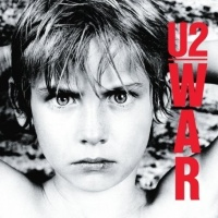 U2 - War (Deluxe Remastered) (Album)