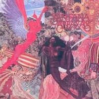 Santana - Abraxas (Album)
