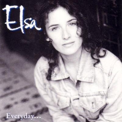 Elsa - Everyday (Album)
