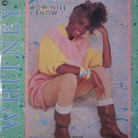Whitney Houston - How Will I Know (Single)