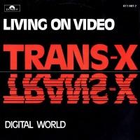 Trans-X - Digital World (Remixes) (Album)