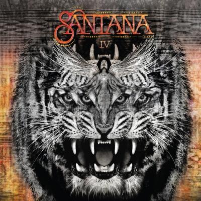 Santana - Santana (2004. Legacy Edition) - Disc 1 of 2 (Album)