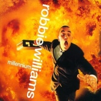Robbie Williams - Millenium (UK Single 2 of 2) (Single)
