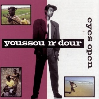 Youssou N'Dour - Eyes Open (Album)