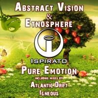 Abstract Vision - Feels Like Heaven (Second Sine Aka Pulsar Remix)