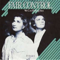 Fair Control - We Can Fly Together (Vinyl 12'') (Album)