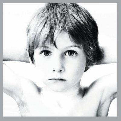 U2 - Boy (Deluxe Remastered) (Album)