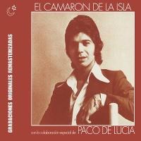 Paco De Lucía - Caminito De Totana (LP)