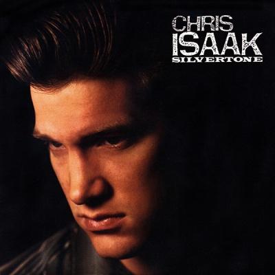 Chris Isaak - Silvertone (Album)