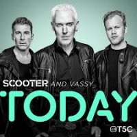 Scooter - Today (Single)