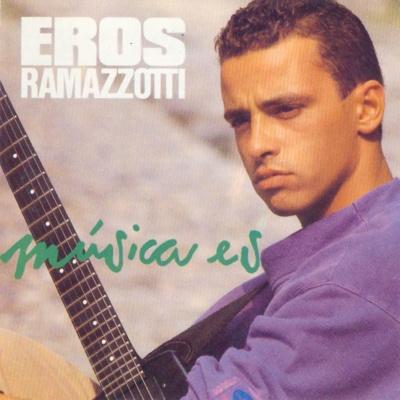 Eros Ramazzotti - Música Es (Album)