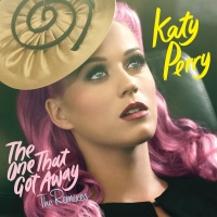 Katy Perry - The One That Got Away (Remixes) (Single)