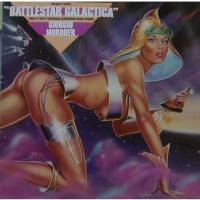 Giorgio Moroder - Battlestar Galactica (Album)