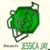 Jessica Jay - Reach (Single)