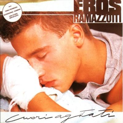 Eros Ramazzotti - Cuori Agitati (Album)
