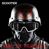 Scooter - Army Of Hardcore (Single)