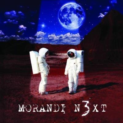 Morandi - N3xt (Album)