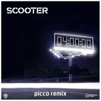 Scooter - 4 A.M. (Picco Remix) (Single)