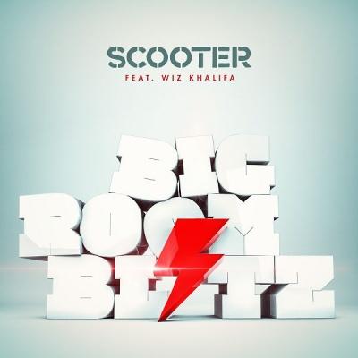 Scooter - Bigroom Blitz (Single)