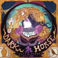 Katy Perry - Dark Horse (Single)