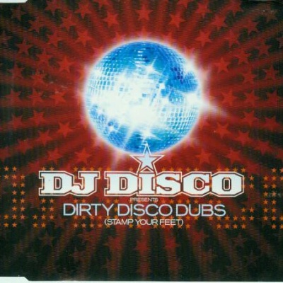 Klubbheads - Dirty Disco Dubs (EP)