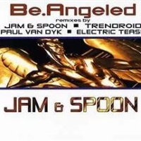 Jam & Spoon - Be.Angeled (New Generaton Remix) (Compilation)