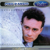 Pino D'Angio - DeLuxe Collection (Compilation)