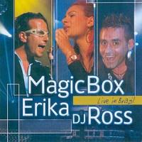 Erika - Live In Brazil (Compilation)