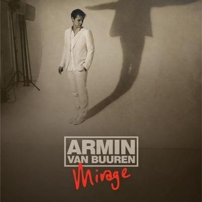 Armin Van Buuren - Mirage (Deluxe Edition - Taiwan Special)