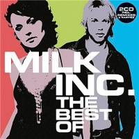 MILK Inc. - The Best Of CD1 (Compilation)