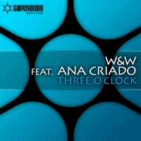 Ana Criado - Three O'Clock (Original Mix)