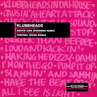 Klubbheads - Klubbhopping / Kickin' Hard (The Remixes) (EP)