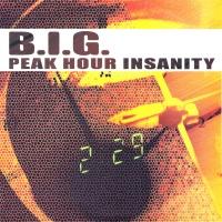 Klubbheads - Peak Hour Insanity (EP)