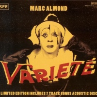 Marc Almond - Variete (Bonus Acoustic Disc) (Album)
