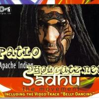 Apache Indian - Sadhu (The Movement) (LP)